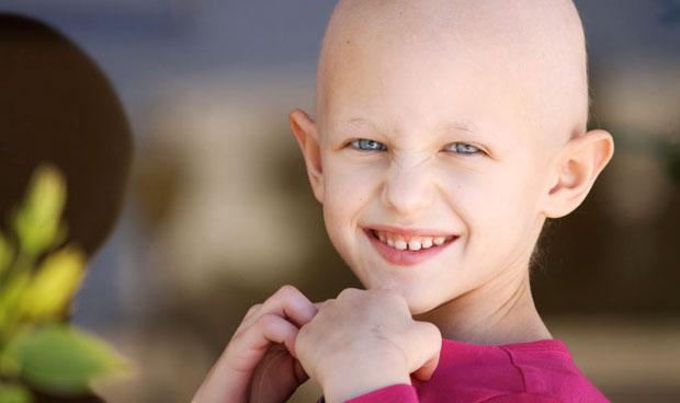 100.000 euros para la investigación contra la leucemia infantil
