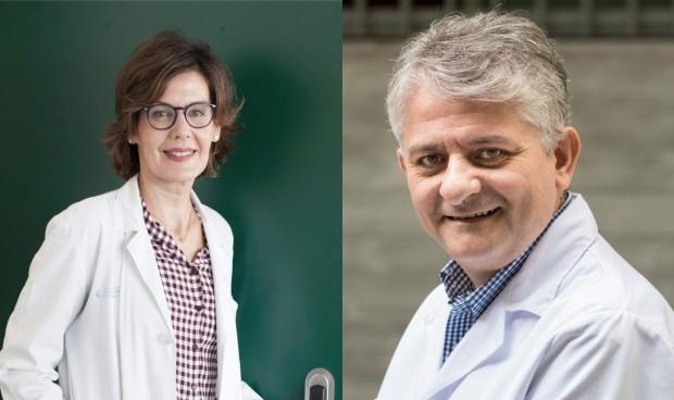 El 12 de Octubre nombra nuevos jefes de Aparato Digestivo y de Nefrología