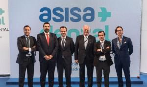 170 odontólogos analizan las últimas terapias en el Congreso de Asisa