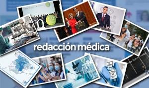 El 2020 de la sanidad en 10 momentos: Covid-19, relevos y huelga médica
