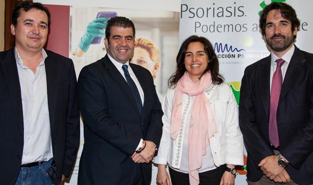 22 propuestas para mejorar la atención a la psoriasis