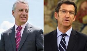 25-S: el PP comandará la sanidad gallega y en País Vasco habrá pacto