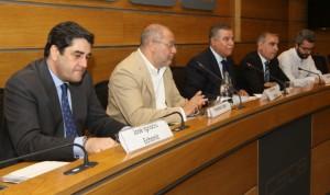 26-J: el debate sobre Farmacia deriva en crítica a la infrafinanciación