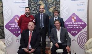 26M: Lista de espera y retener talento, retos de Castilla y León en Sanidad