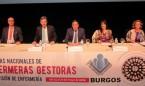 27ª Jornadas de Enfermeras Gestoras de ANDE (Burgos)