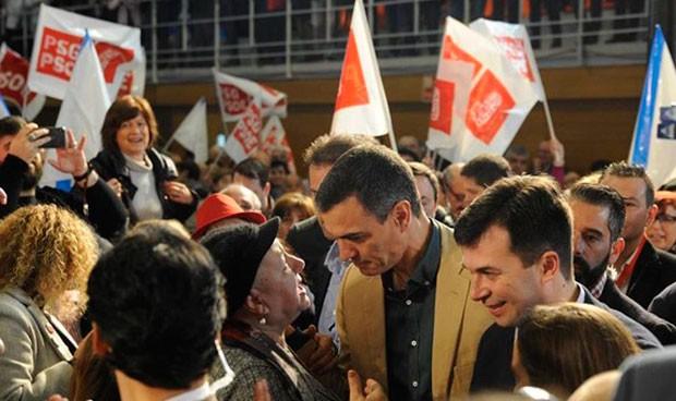 28-A: Sánchez promete que reconocerá el derecho a la eutanasia si gobierna