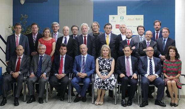 Miembros de la junta general