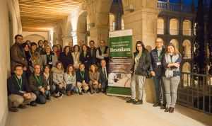 30 especialistas de digestivo se forman en el Curso Experto de Biosimilares