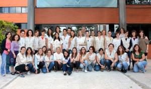 36 enfermeras cooperantes ofrecen asistencia sanitaria en Latinoamérica