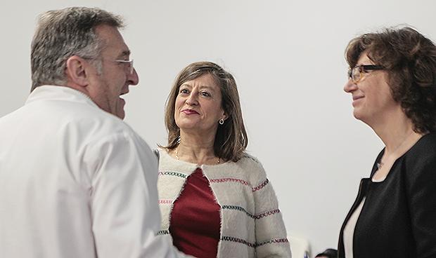 """""""El paciente geriátrico tiene que abordarse de forma integral y coordinada"""""""