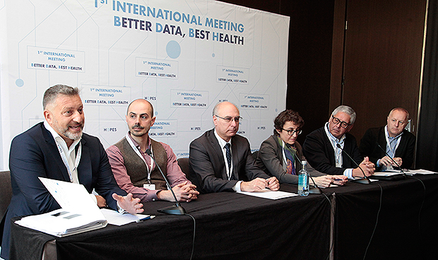 """""""La decisión en salud debe basarse en la explotación y análisis de datos"""""""