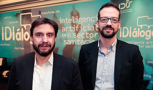 """""""Sin historial interoperable no habrá inteligencia artificial en sanidad"""""""