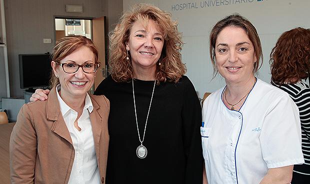 Sanitas da un papel principal a Enfermería en la gestión de sus hospitales