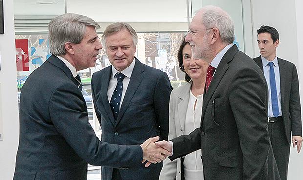 """""""La terapia celular hace a Madrid referente mundial en terapias avanzadas"""""""