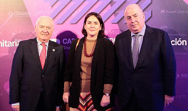 """Premios Sanitarias: """"Somos mujeres, científicas y somos importantísimas"""""""
