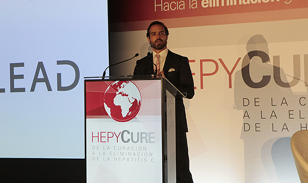 """Las pruebas de cribado para detectar hepatitis C """"son coste-efectivas"""""""