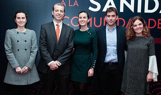 """""""Madrid es referencia en innovación y apuesta por la eficiencia en sanidad"""""""