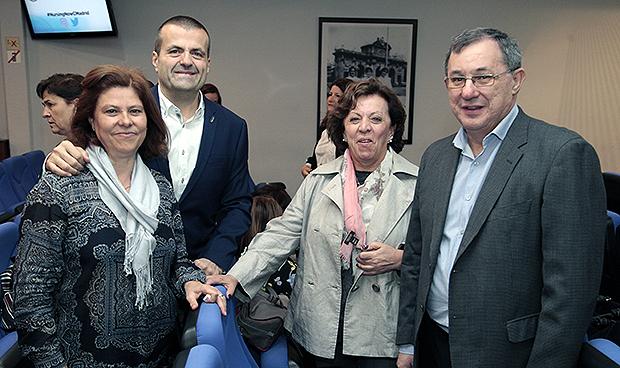 Madrid se convierte en el epicentro de la Enfermería con 'Nursing Now'