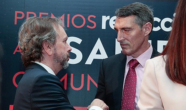 """""""Sentimos orgullo de estar en Madrid, la comunidad con la mejor sanidad"""""""