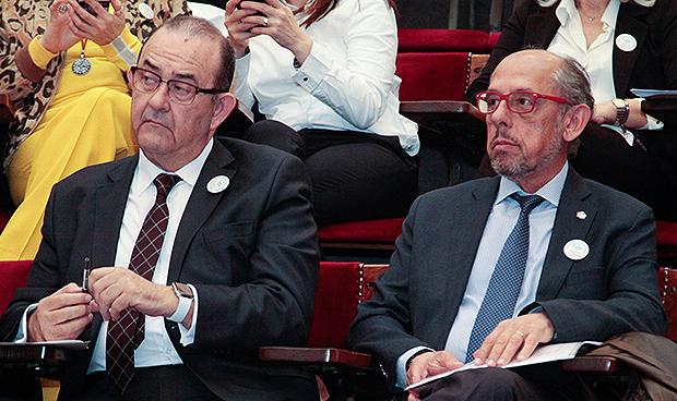 """Nueva propuesta de Primaria: 16% del presupuesto sanitario """"de inmediato"""""""