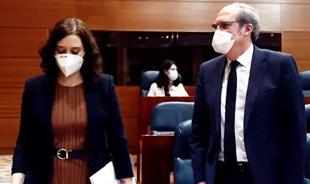 4M: el CIS vaticina 'foto finish' para decidir quién gestiona la sanidad