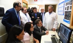 5 millones para renovar las tecnologías sanitarias del Hospital de Albacete