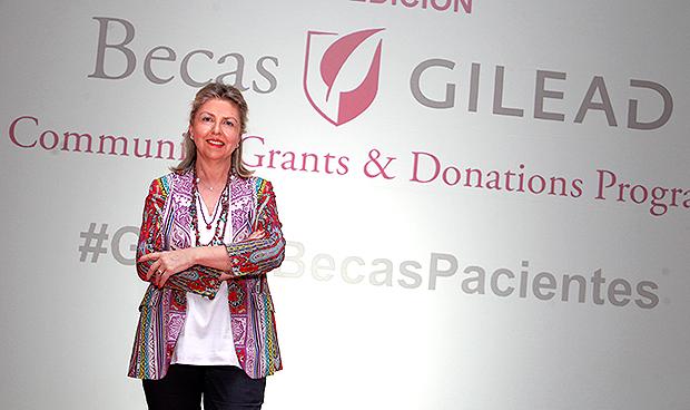 """""""La historia del VIH la hemos construido juntos pacientes y médicos"""""""