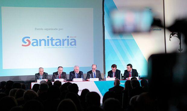 51 candidatos optan a los III Premios Redacción Médica á Sanidade Galicia