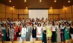 64 nuevos enfermeros de Nuestra Señora de Candelaria se gradúan