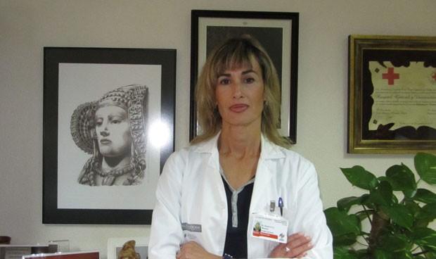 8.000 atenciones en la Unidad de Hospital a Domicilio del General de Elche