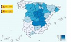 Coronavirus seroprevalencia: inmunidad del 5% y 7 provincias con más del 10