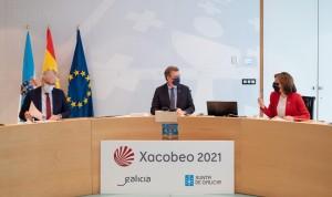 """Galicia, dispuesta a """"concretar"""" el """"párrafo"""" recurrido de su Ley de Salud"""