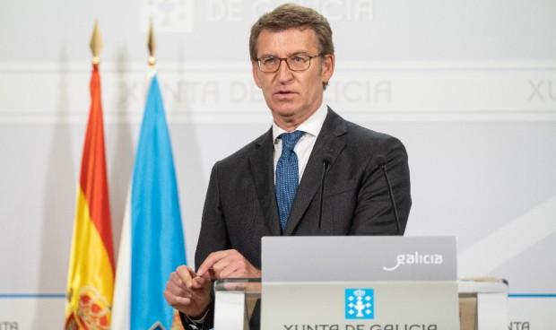 Galicia volverá a citar a los mayores de 80 años que rechazaron la vacuna
