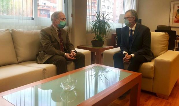 Murcia hará la prueba de detección de Chagas a las embarazadas