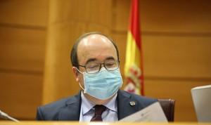 De interino a fijo en tres años: el plan del Gobierno para toda la sanidad