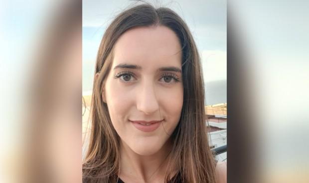 """Paola Clemente, número 2 del PIR 2021: """"Quiero quedarme en mi tierra"""""""