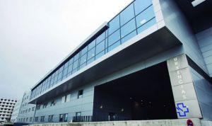 A Coruña mantendrá operativas el 91% de las camas hospitalarias este verano
