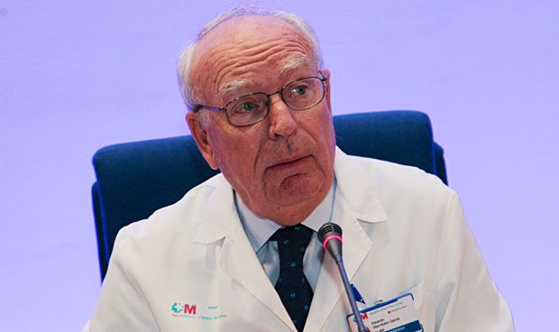A falta de ensayos clínicos en mayores, el médico necesita 'big data'