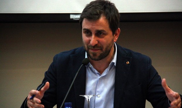 A la Enfermería catalana ya no le sirve el perdón de Comín
