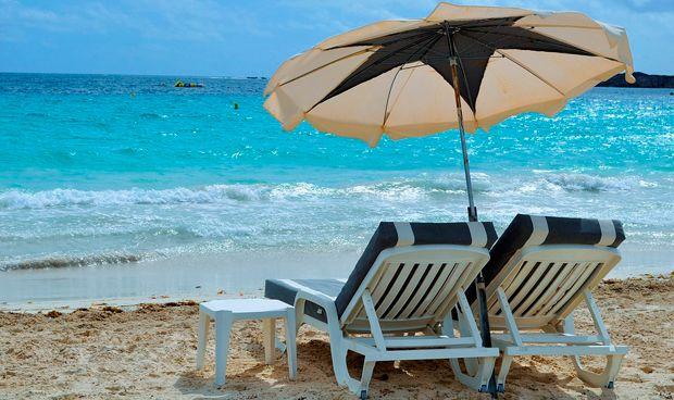 A la playa a captar fondos para investigar el cáncer
