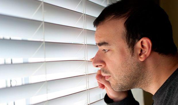 A los espa�oles les molesta tener un vecino con problemas ps�quicos