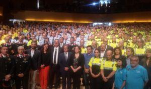 """A los sanitarios de los atentados de Barcelona: """"Sois los imprescindibles"""""""