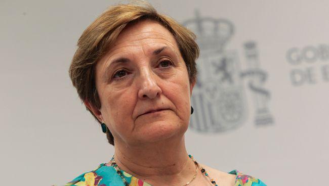 A María Luisa Real se le 'complica' la vida (política)