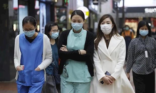 A mayor carga de trabajo, mayor es la mortalidad por coronavirus