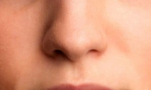 A menor olfato, dietas menos saludables y más obesidad