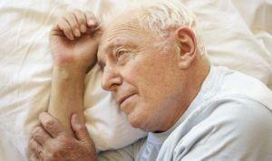 A menos horas de sueño, ¿más cáncer de próstata?