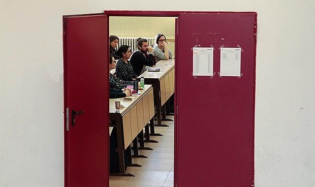 A pocos días del examen MIR: ¿cómo es el candidato que suspende la prueba?
