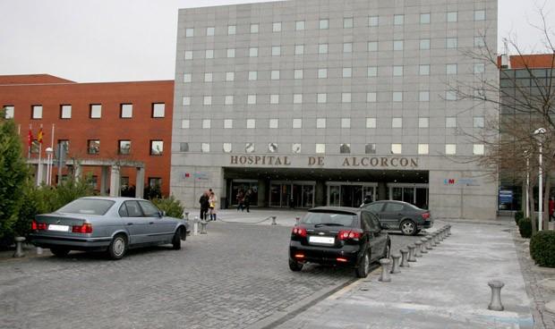 Abierta la bolsa de trabajo en el Hospital de Alcorcón