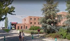 Abiertas las diligencias por el supuesto abuso en un hospital de Valladolid