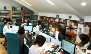 Abierto el plazo para solicitar las ayudas de la Fundación Sociosanitaria